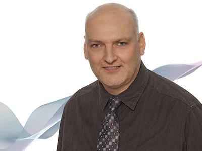 Lothar Hamm