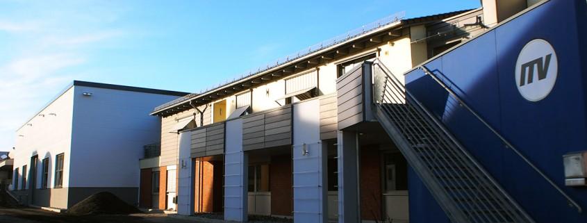 itv-lagerhalle