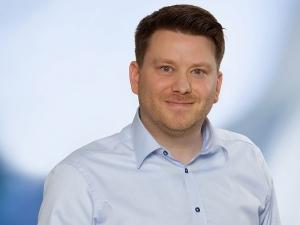Stephen Möller