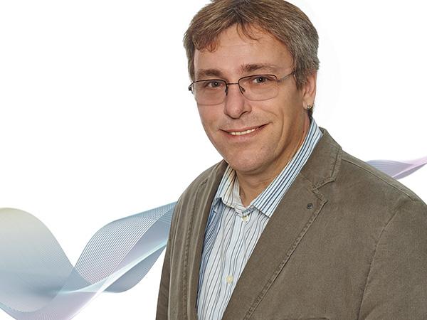 Stefan Nagel